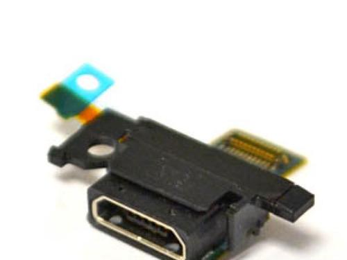 flex  carga datos sony xperia x original