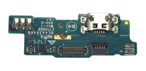 flex carga usb meizu m5c m 5c cabo conector original
