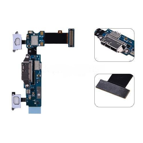 flex cargador boton sensor samsung galaxy s5 sv g900t *