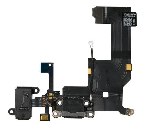 flex centro de carga iphone 6 g, 6 plus instalacion incluida