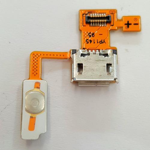 flex centro de carga  power  lg black p970 +herramienta