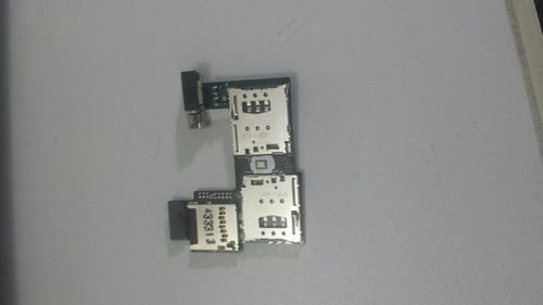 flex chip moto g2 original