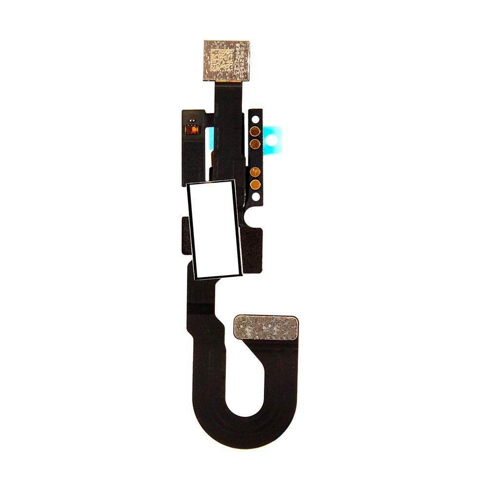 flex c mera frontal selfie apple iphone 7 4 7 polegadas r 264 90 em mercad. Black Bedroom Furniture Sets. Home Design Ideas