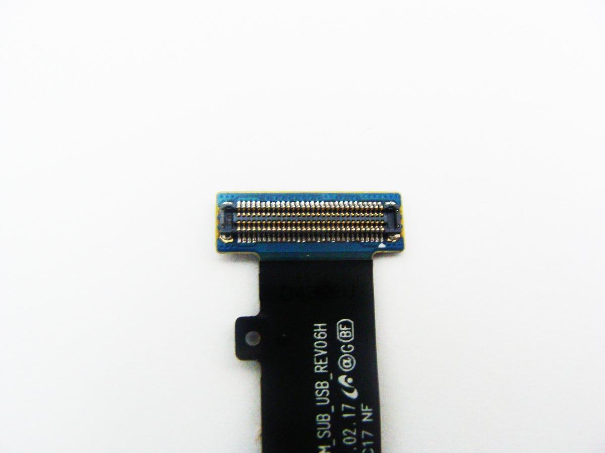 5ba44748464 flex conector carga dock usb samsung galaxy s5 sm g900 i9600. Carregando  zoom.