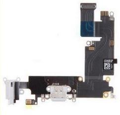 flex conector carga microfono auriculares iphone 6 + plus