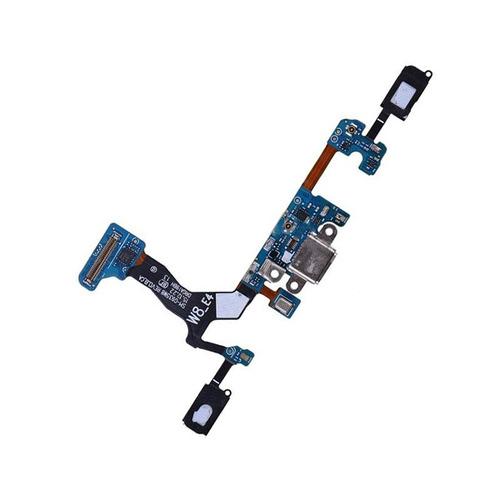 flex conector carga  microfono samsung galaxy s7 edge g935w8