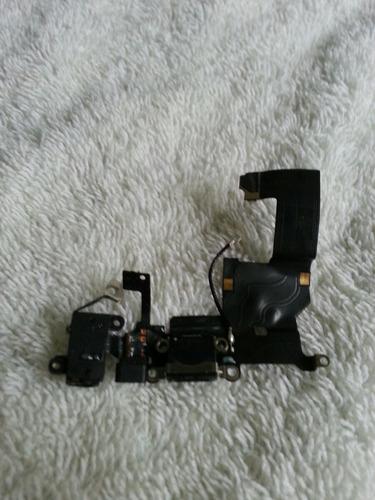 flex conector carga microfono y antena iphone 5