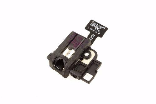 flex conector de audifonos 3.5 mm samsung galaxy s4 i9500