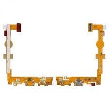 flex conector de carga lg optimus l5 2 e455