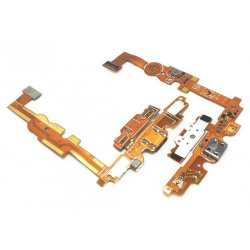 flex conector de carga lg optimus l5 ii e450 e451g e460 novo