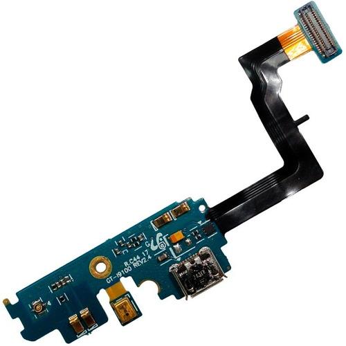 flex conector de carga micro usb samsung gt-i9100 galaxy s2