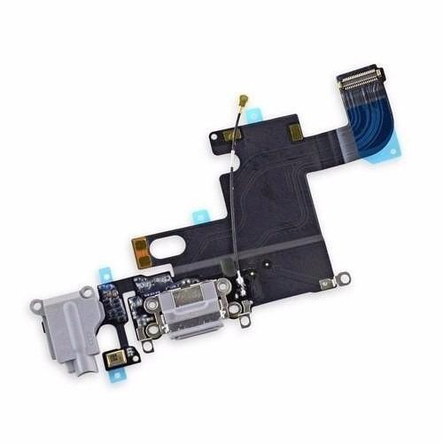 flex conector de carga/dados iphone 6 4.7 com garantia