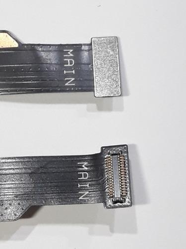 flex conector placas lenovo vibe a7010 32gb - 100% original
