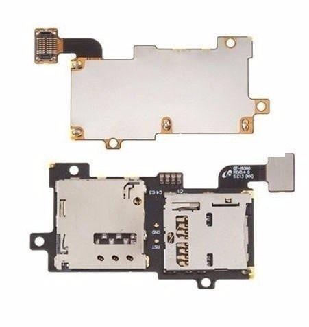 flex conector sim card chip gt i9300 samsung s3