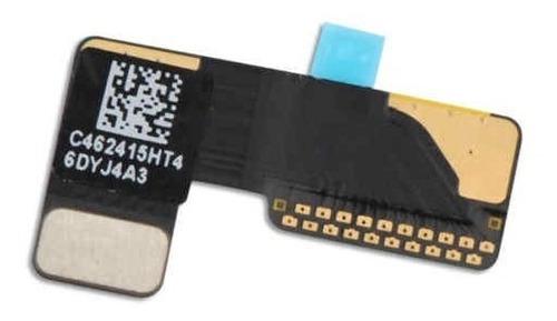 flex conector touch digitizer ic board para ipad mini