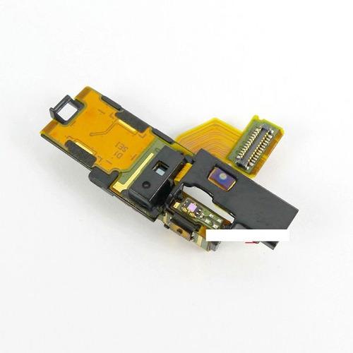 flex de auricular vibrador sony ericsson arc x12 lt15i lt18
