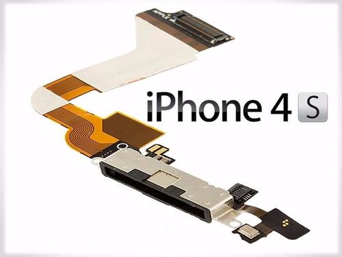 flex de carga iphone 4s