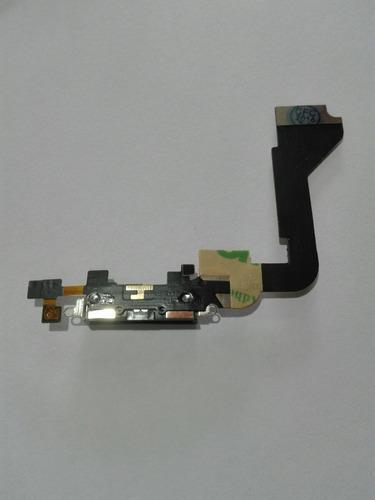flex de carga iphone 4s black