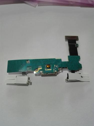flex de carga samsung s5