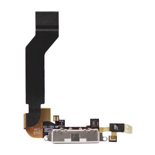 flex de carga y micrófono iphone 4g 4s /original/