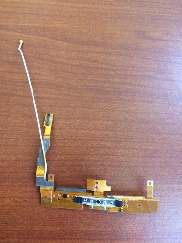 flex de centro de carga lg pro lite 580