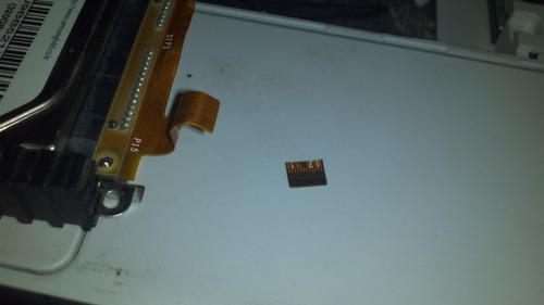 flex de disco duro compatible con laptop canaima