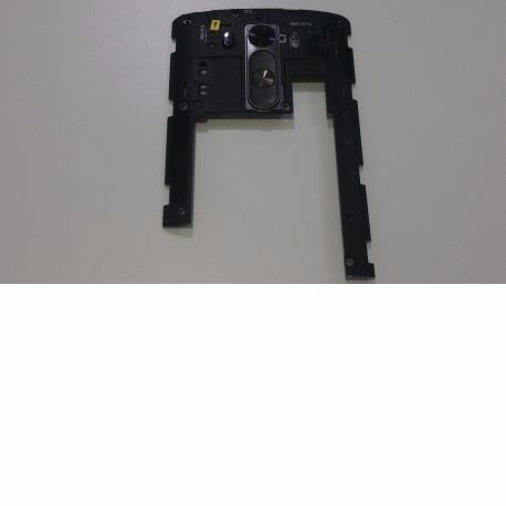 flex de power y volumen lg g4 h815. instalacion 30 min