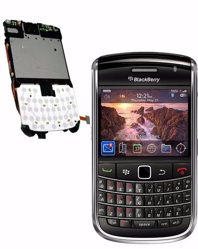 flex de teclado completo blackberry tour 2 9650 nuevo