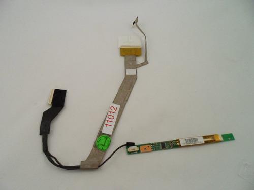 flex de video compaq presario cq60 50.4ah19.001