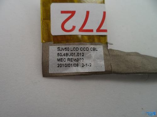 flex de video gateway nv53 50.4bu01.012
