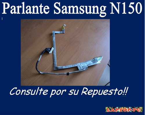flex de video samsung n150