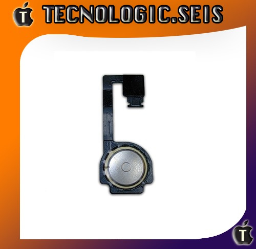 flex del botón home para el iphone 4s