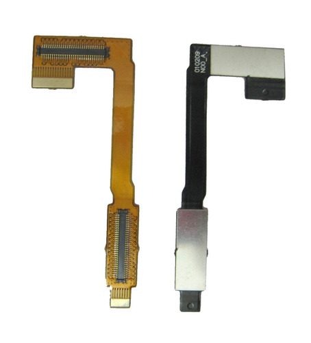 flex do visor nextel i890 i897, cabo fita flet flex ferrari