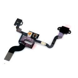 flex, flat botão power e sensor de proximidade p/ iphone 4g