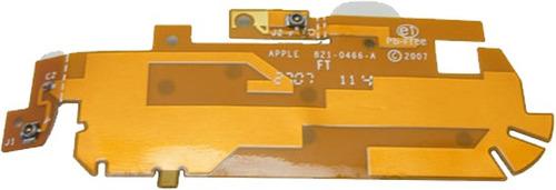 flex fleje antena de señal para iphone 2g repuesto