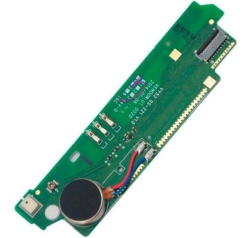 flex flexor motor microfono vibrador sony xperia m2 d2303