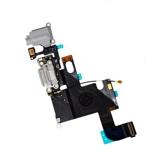 flex fone ouvido/microfone/carga/usb original iphone 6 4.7