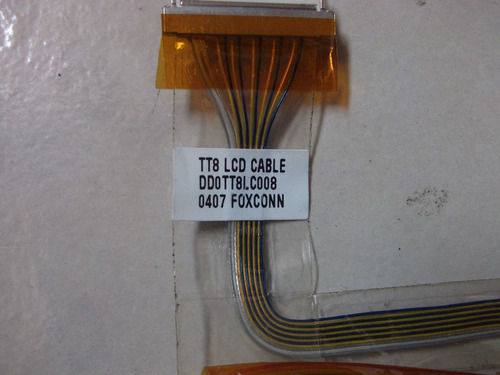 flex hp pavilion tx1030la   vbf