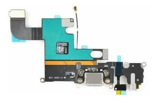 flex iphone 6 6s 6 plus 6s plus pin de carga jack microfono
