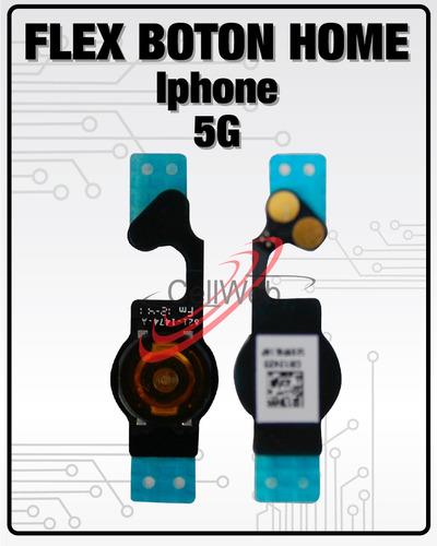 flex iphone repuesto