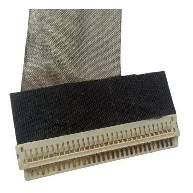 flex lcd notebook toshiba a80 a85 dc020006k00