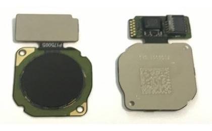 flex lector huella sensor huawei p20 lite negro