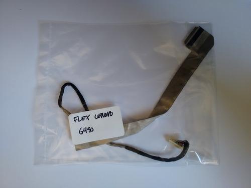 flex lenovo g450