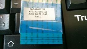 Flex Main Ead62609701 Tv Lg 32lb550b / 32lf510b