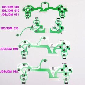 Flex Membrana Joystick Ps4 -  Jds/jdm (varios Modelos)