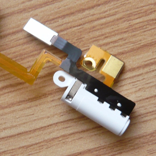 flex original ipod nano 6 para audífonos volumen y encendido