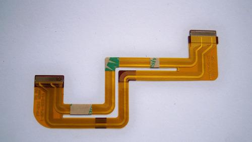 flex para el lcd de la videocámara sony dcr-sr35e y más mod.