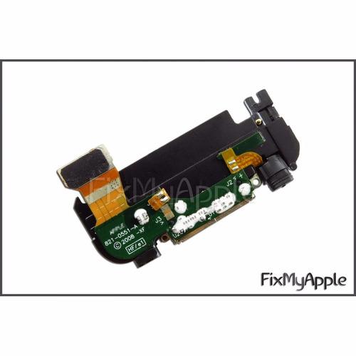 flex pin de carga parlante antena microfono iphone 3g
