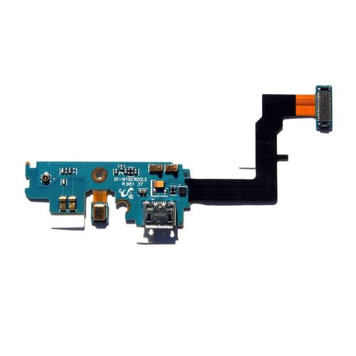 flex pin de carga y micrófono samsung i777 100% original