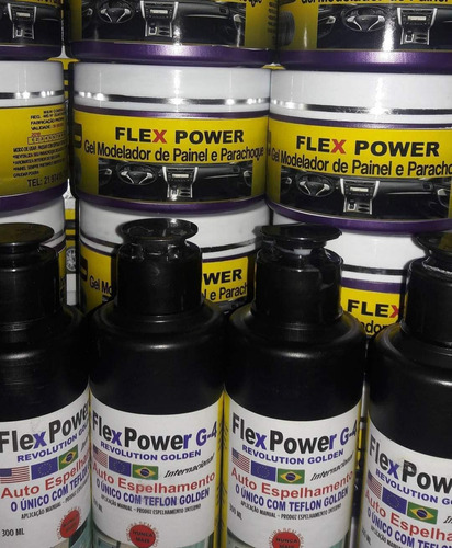 flex power